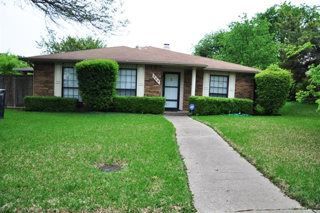 Rental Homes for Rent, ListingId:33406786, location: 704 Tara Drive Desoto 75115