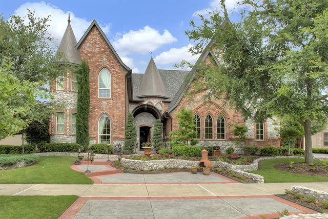 Real Estate for Sale, ListingId: 33406925, Frisco,TX75033