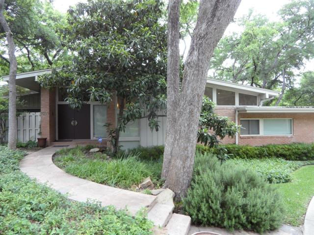 Rental Homes for Rent, ListingId:33407138, location: 7239 Eudora Drive Dallas 75230