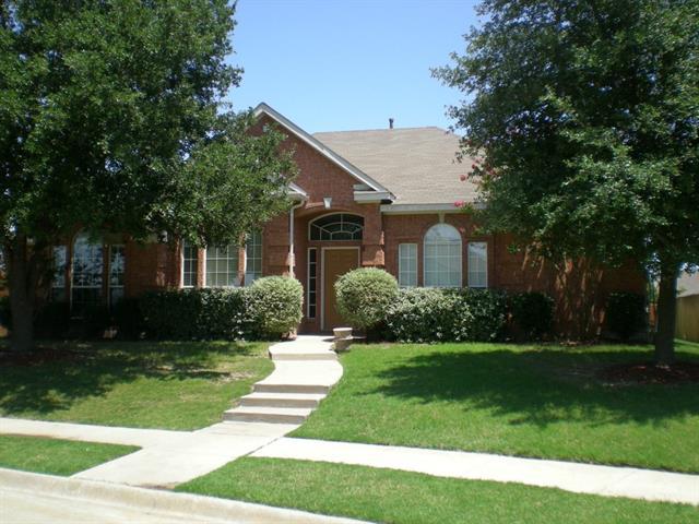 Rental Homes for Rent, ListingId:33407434, location: 801 ASHLEY Lane Allen 75002