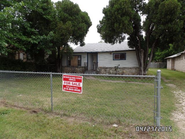 Real Estate for Sale, ListingId: 33407329, Dallas,TX75211