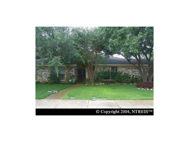 Rental Homes for Rent, ListingId:33406722, location: 9414 Summerhill Lane Dallas 75238