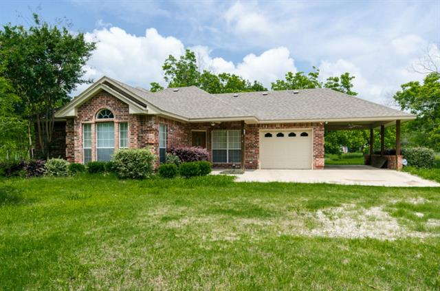 804 Nw 4th St, Kerens, TX 75144