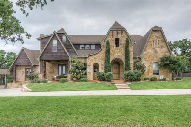 Real Estate for Sale, ListingId: 33416844, Double Oak,TX75077