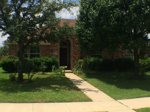 Rental Homes for Rent, ListingId:33425009, location: 744 Bethany Lake Boulevard Allen 75002