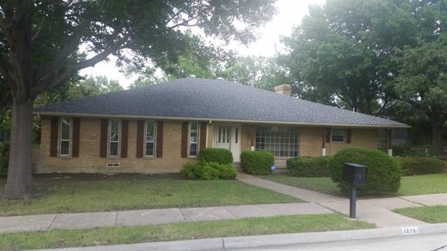 Real Estate for Sale, ListingId: 33468304, Garland,TX75043
