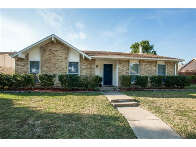 Rental Homes for Rent, ListingId:33538437, location: 11738 Featherbrook Drive Dallas 75228