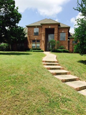 Rental Homes for Rent, ListingId:33407412, location: 2781 S Lakeview Drive Cedar Hill 75104