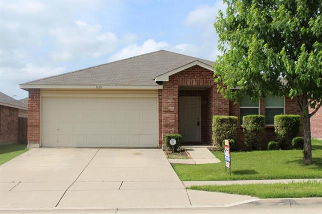 Real Estate for Sale, ListingId: 33468170, Ft Worth,TX76035