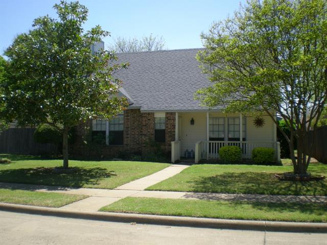Rental Homes for Rent, ListingId:33406998, location: 558 Fisher Drive Allen 75002