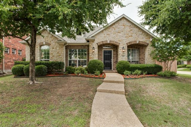 Real Estate for Sale, ListingId: 33407215, Frisco,TX75033