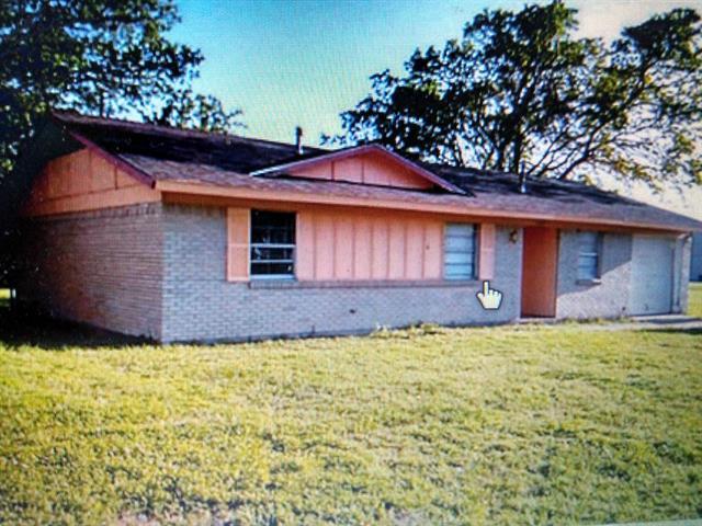 Rental Homes for Rent, ListingId:33407209, location: 4907 Church Street Greenville 75401