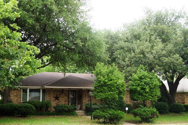 Rental Homes for Rent, ListingId:33416762, location: 726 Kennedy Avenue Duncanville 75116