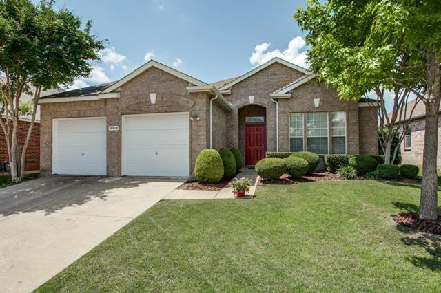 Real Estate for Sale, ListingId: 33449788, Rowlett,TX75089