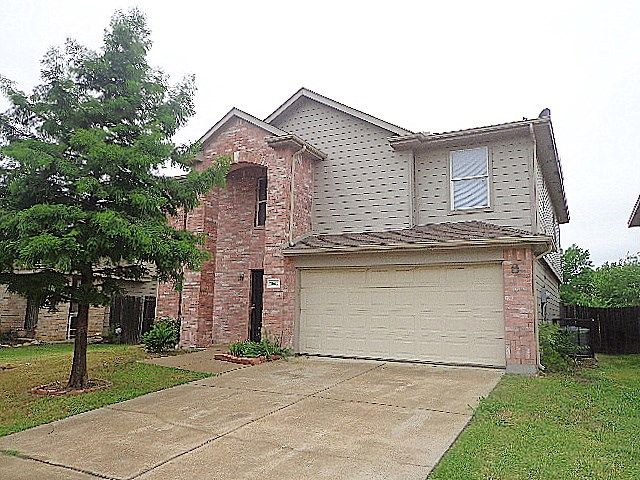 Rental Homes for Rent, ListingId:33424800, location: 3009 Dusty Oak Drive Dallas 75227