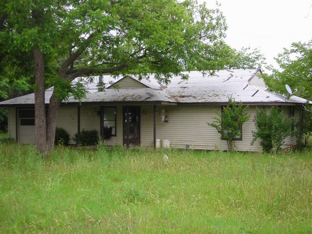 334 Pawnee Dr, Gordonville, TX 76245