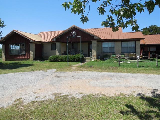 110 Co Road 567 Eastland, TX 76448