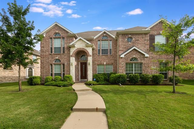 Real Estate for Sale, ListingId: 33467577, Frisco,TX75035