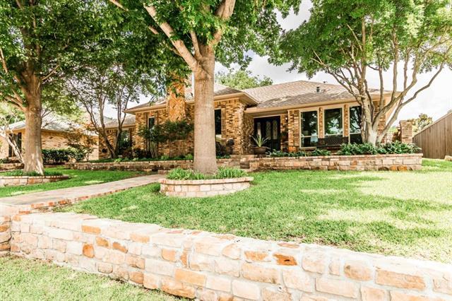 Rental Homes for Rent, ListingId:33488833, location: 612 Villawood Lane Coppell 75019