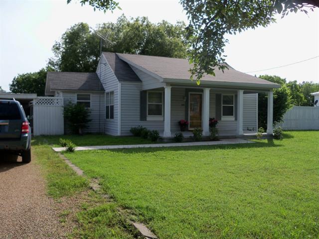 Real Estate for Sale, ListingId: 33424674, Terrell,TX75160