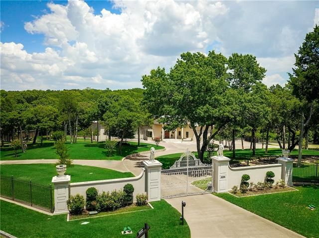 Photo of 5656 Cedar Ridge Drive  Dallas  TX