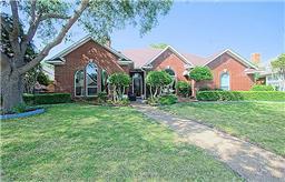 Rental Homes for Rent, ListingId:33424693, location: 1507 Canterbury Court Richardson 75082