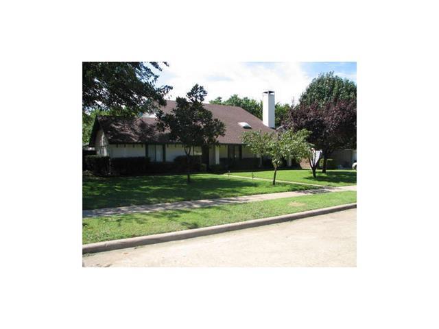 Rental Homes for Rent, ListingId:33425181, location: 1606 Stacey Court Richardson 75081