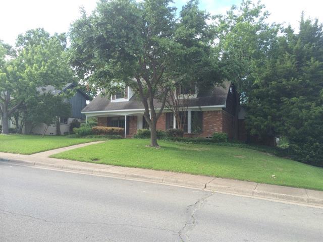 Rental Homes for Rent, ListingId:33424700, location: 10936 Fernald Avenue Dallas 75218