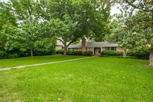 Real Estate for Sale, ListingId: 33424753, Dallas,TX75225