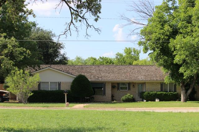 Real Estate for Sale, ListingId: 33424714, Breckenridge,TX76424