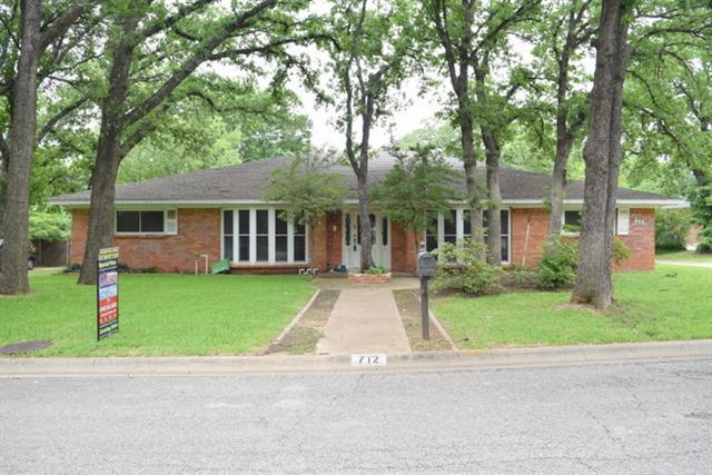 Real Estate for Sale, ListingId: 33425116, Denton,TX76205
