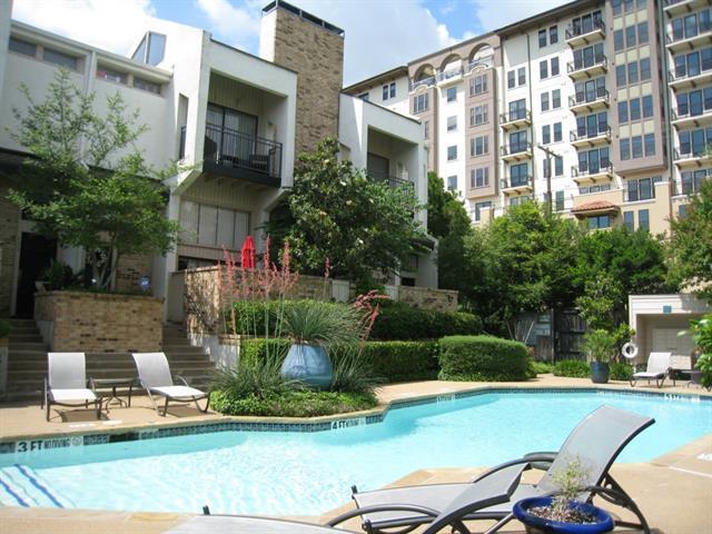 Rental Homes for Rent, ListingId:33448860, location: 3515 Brown Street Dallas 75219