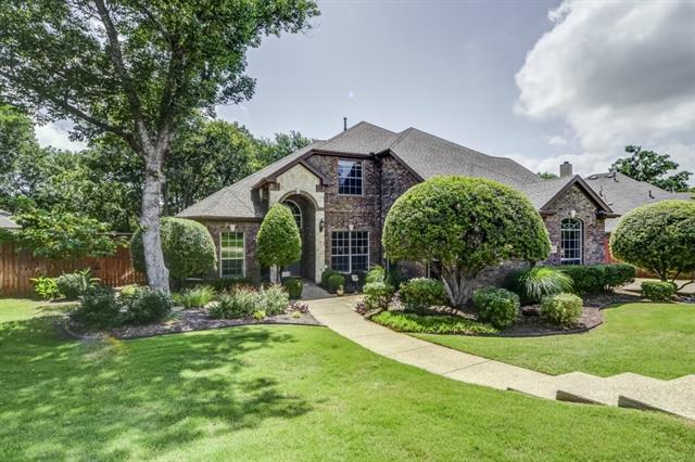 Real Estate for Sale, ListingId: 33424684, Corinth,TX76210