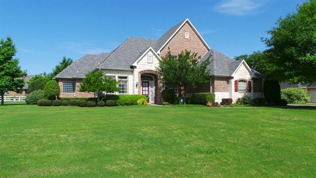 Real Estate for Sale, ListingId: 33449730, Lucas, TX  75098