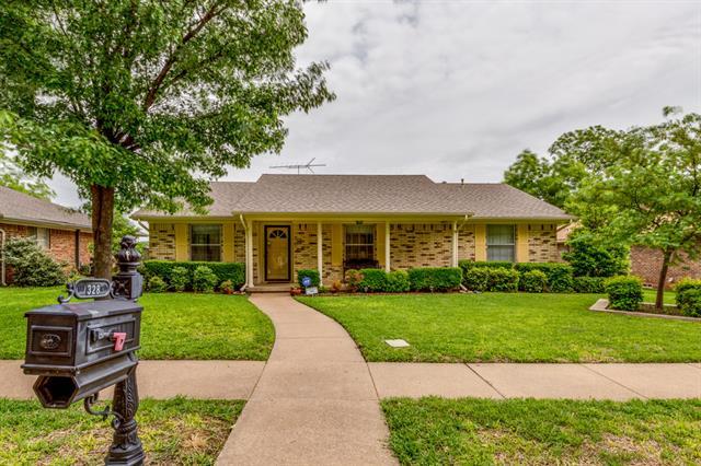Real Estate for Sale, ListingId: 33479201, McKinney,TX75071