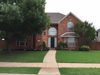 Rental Homes for Rent, ListingId:33424689, location: 1419 Lighthouse Lane Allen 75013