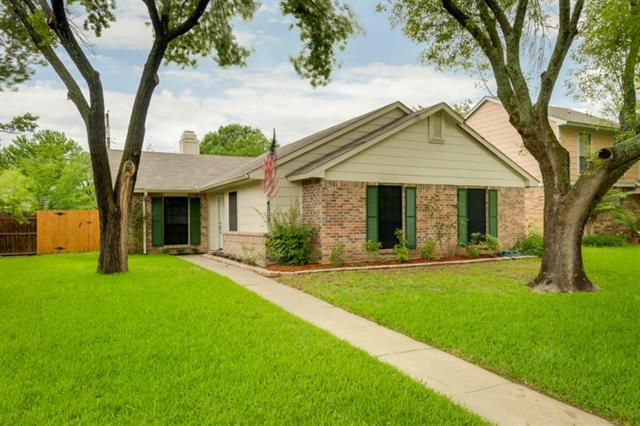 Real Estate for Sale, ListingId: 33488371, Rowlett,TX75088