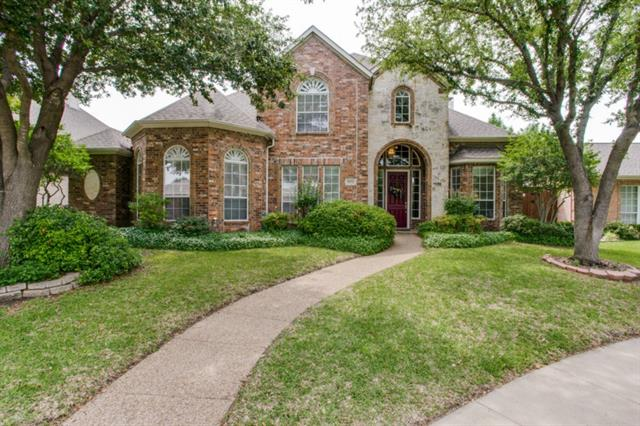 Real Estate for Sale, ListingId: 33470975, Richardson,TX75081