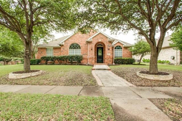 Real Estate for Sale, ListingId: 33468337, The Colony,TX75056