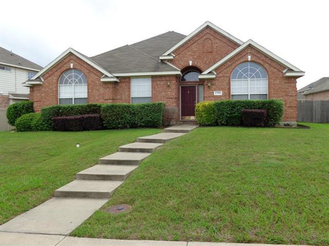Rental Homes for Rent, ListingId:33424773, location: 1700 Wylie Creek Drive Desoto 75115