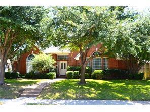 Rental Homes for Rent, ListingId:33431294, location: 6744 Patrick Lane Plano 75024