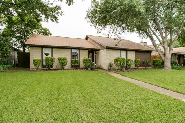 Real Estate for Sale, ListingId: 33449719, Carrollton,TX75007