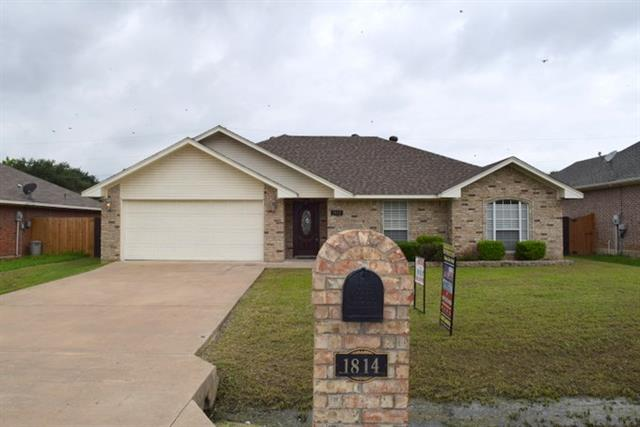 Real Estate for Sale, ListingId: 33448833, Corinth,TX76210