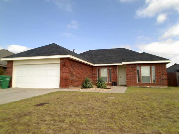 Rental Homes for Rent, ListingId:33448799, location: 1310 Lewis And Clark Trail Abilene 79602