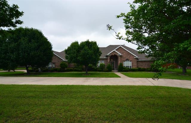 Real Estate for Sale, ListingId: 33449879, Terrell,TX75160
