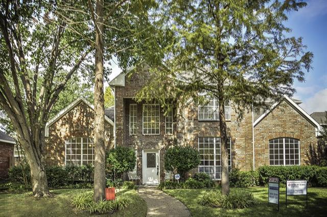 Real Estate for Sale, ListingId: 33450052, Richardson,TX75081