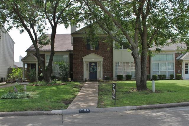 Rental Homes for Rent, ListingId:33450114, location: 1506 Beach Lane Arlington 76014