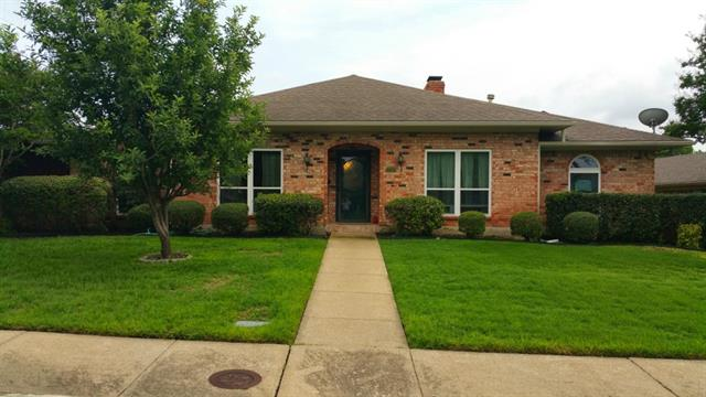Rental Homes for Rent, ListingId:33449877, location: 7446 foxworth Dallas 75248