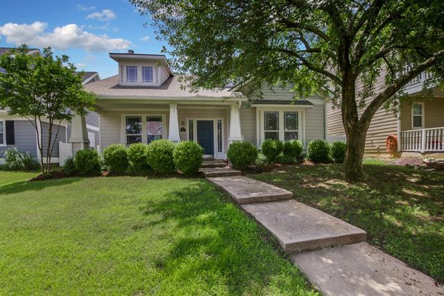 Real Estate for Sale, ListingId: 33478800, Providence Village,TX76227