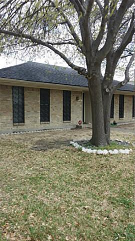 Rental Homes for Rent, ListingId:33450127, location: 11261 Mccree Road Dallas 75238